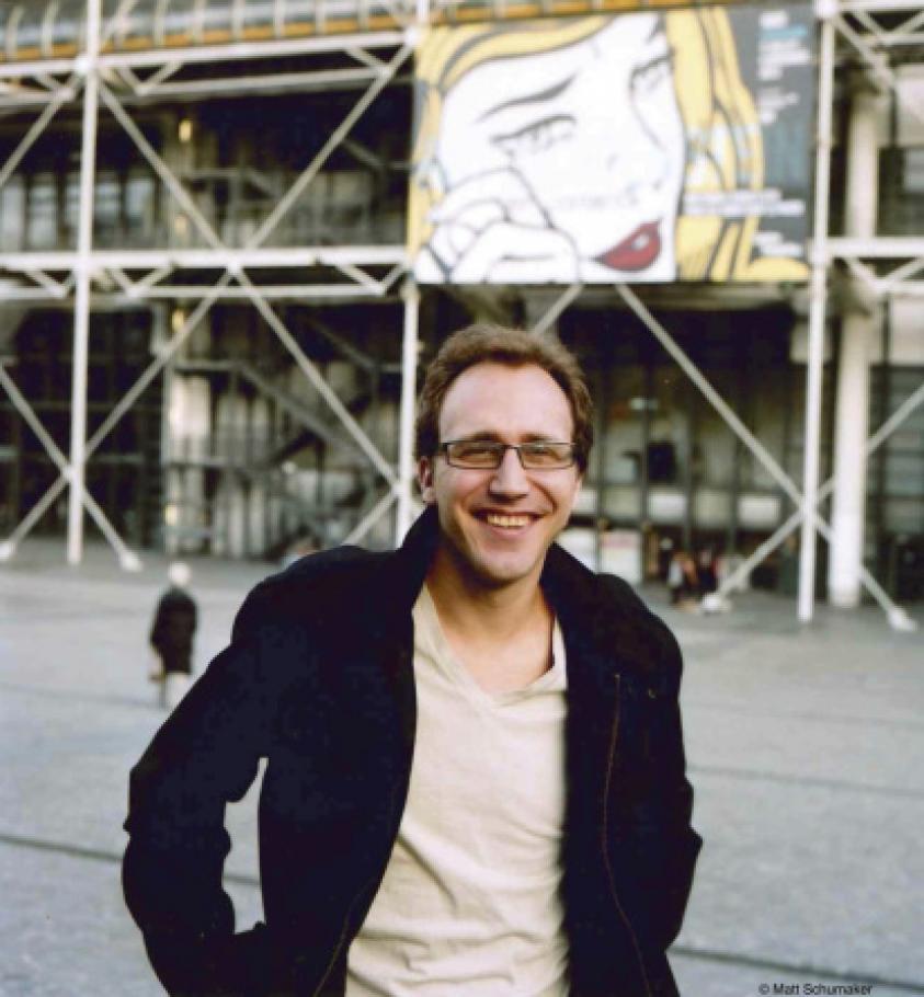 David Coll, composer