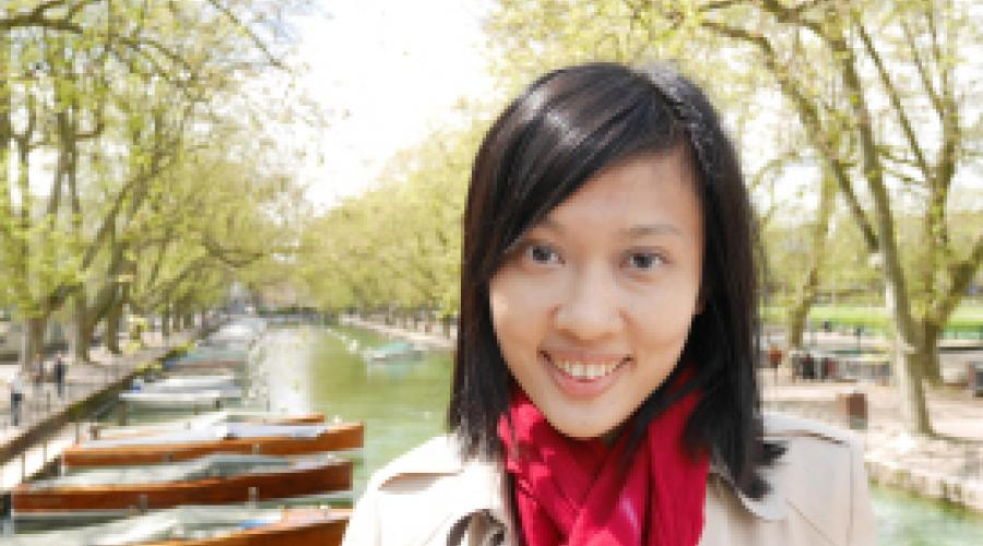 Lily Chen, composer